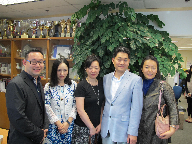 日本式美容抗老專題香港隆重發表-東京風采整形