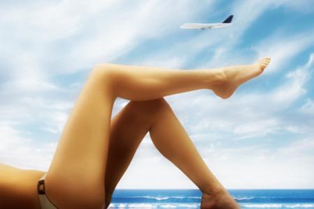 女人嚮往穠纖合度的瘦長美腿-東京風采整形