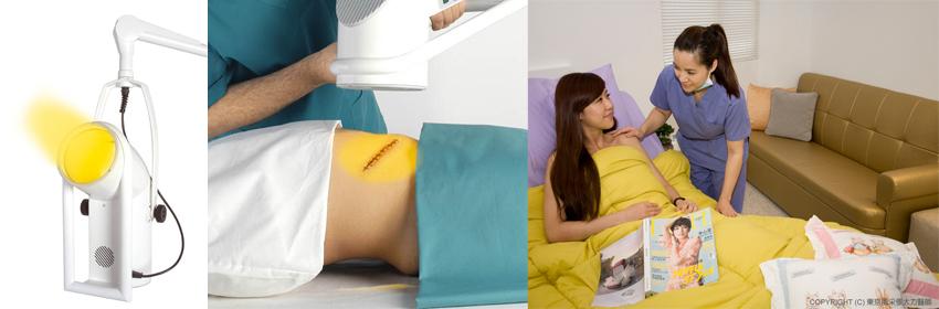 隆乳手術術後照顧-東京風采整形外科診所