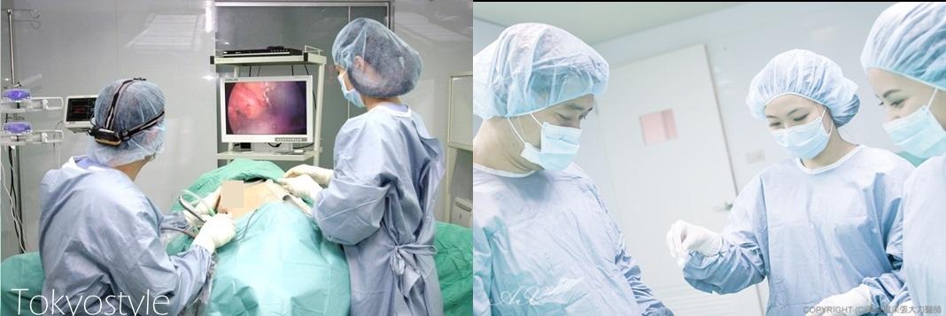 5D內視鏡隆乳手術-東京風采